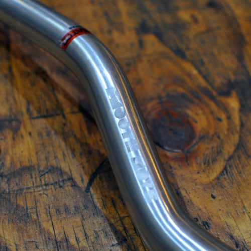 *新入荷情報「HUNTER CYCLES Smooth move / High Rise Bar」