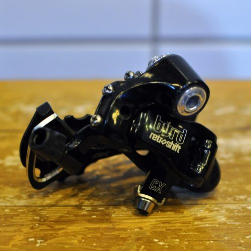 *新入荷情報「RETRO SHIFT Burd、DURA-ACE CS-R9100 etc.」