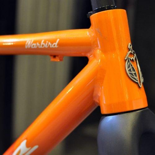 *新入荷情報「SALSA、KONA、VIGORE...MTB & Gravel Bike Frame!!!!」
